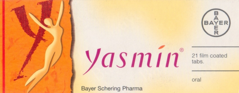 Yasmin Birth Control Pills Yasmin Contraceptive Tablets Dosage